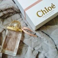 Love Story, Eau de Toilette de Chloé : Coup de coeur parfumé !