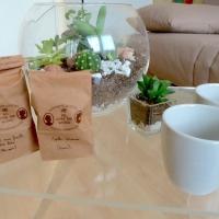 J'ai testé le thé de chez Sostrene Grene !
