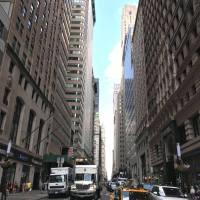 New York : Petite virée avec la Boulette !
