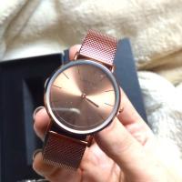Je teste pour vous : les montres CAPITOLA WATCHES !