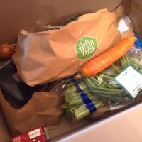 HELLOFRESH : Mon expérience avec les paniers repas !