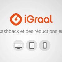IGRAAL : Mon expérience et avis sur ce site de cashback en ligne !
