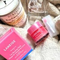 Lip Sleeping Mask de LaNeige : Coup de coeur !