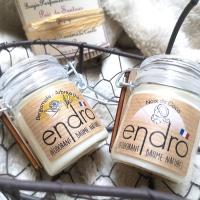 #ENDRO : Je passe au déodorant baume naturel !!