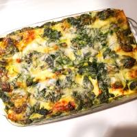 Recette de Lasagnes Végétariennes à ma façon !