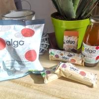 ALGO : Le pouvoir des Algues au quotidien !